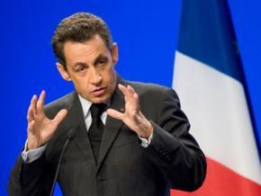 Партія Саркозі зізналася у шахрайстві під час президентських виборів
