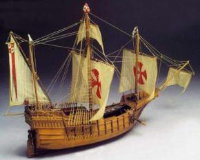 Ученые нашли обломки судна Христофора Колумба