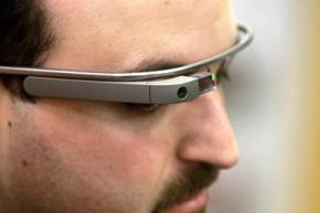 Пользователи Google Glass смогут голосовыми командами проводить электронные платежи