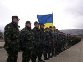 В Україні відновили службу за призовом