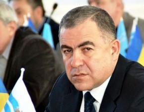 Мэру Николаева прислали собачью голову