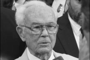 Уолтер Уолш - cтарейший участник Олимпийских игр скончался в возрасте 106 лет