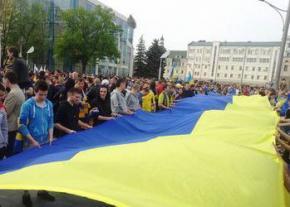 Більше 70% жителів Донбасу підтримує цілісність України