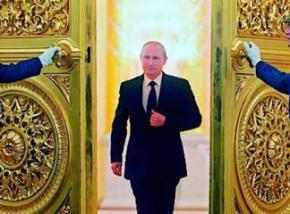 Путінська пропаганда в новому букварі для російських