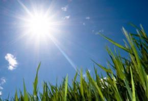 У четвер, 22 травня, майже на всій території України буде сухо і спекотно