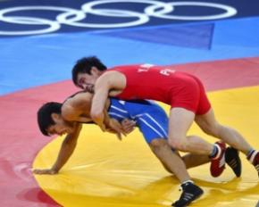 Українці завоювали дві бронзові медалі на ЧЄ зі спортивної боротьби