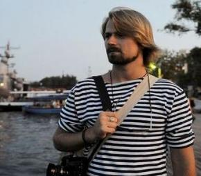 Український фотограф Максим Дондюк отримав престижну нагороду