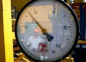 З понеділка Україна отримує російський газ тільки в оплачених обсягах