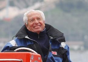 Помер український яхтсмен Валентин Манкін, єдиний у світі переможець Олімпіад в трьох класах