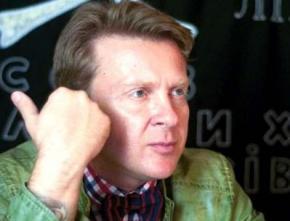 В Інтернеті з'явився документальний фільм Антіна Мухарського про Майдан