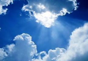 Сьогодні в Україні мінлива хмарність, місцями пройдуть дощі