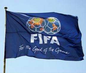 Украина в рейтинге сборных ФИФА на 16-м месте