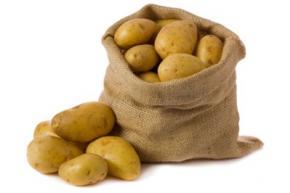 Росія введе заборону на картоплю з України