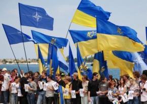 Майже половина українців підтримали вступ до НАТО, – опитування