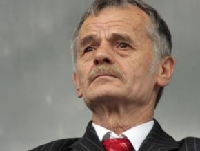 Джемілєв: Росія може заборонити Меджліс