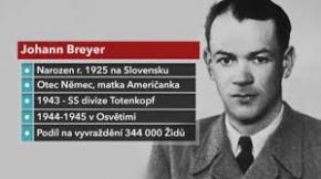 В США арестован бывший надзиратель Освенцима