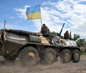 За время спецоперации на Донбассе пострадали 140 украинских военных