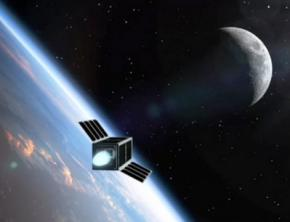 Украинские ученые вывели на орбиту первый отечественный наноспутник