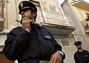 Італійська поліція розгромила мафіозну мережу