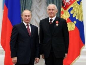 Украинские зрители бойкотируют деятелей культуры, поддержавших Путина