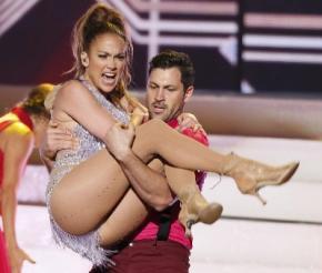 У Дженніфер Лопес роман з українським професійним танцівником Максимом Чмерковським?