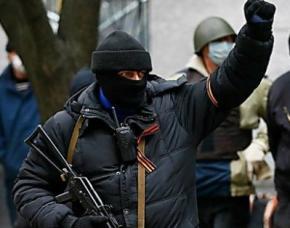 На стороне террористов в Луганске и Донецке, кроме чеченцев, воюют и ингуши