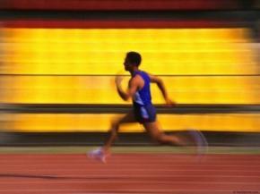 Спринтерами рождаются, а не становятся, - ученые