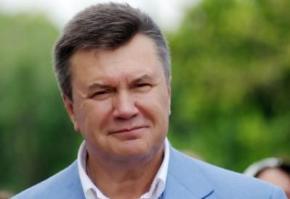 Янукович переїхав в Сочі