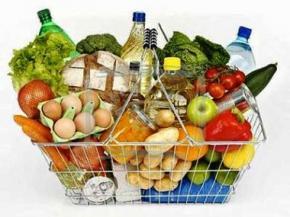 Россельхознадзор разрешил ввозить украинские продукты в оккупированный Крым до 1 октября