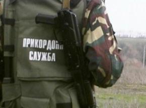 Держприкордонслужба зізналася, що не може захистити кордон України від бойовиків