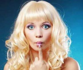 Вчені розвіяли міф про низький інтелектуальний рівень блондинок