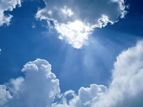 На вихідні, 14-15 червня в Україні очікується зниження температури та короткочасні дощі