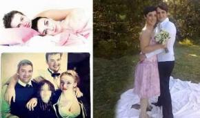 Мати трьох дітей розірвала 15-річний шлюб заради няні-лесбіянки