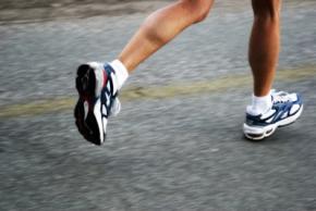 Регулярний біг продовжує життя, - вчені