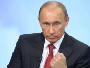 Путін заплутався в павутині власної брехні, - The Economist