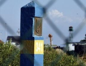 План інженерного облаштування Українського кордону буде готовий протягом 2 тижнів