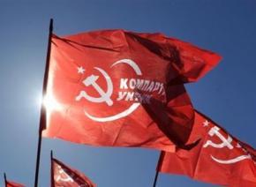 Турчинов розпустив фракцію КПУ