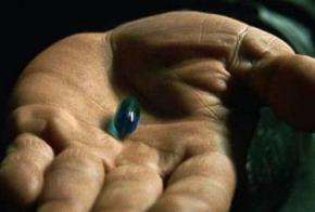 Через 30 лет знания можно будет проглотить в виде таблетки
