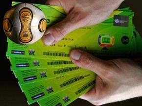Розкрито міжнародну мережу перепродажу квитків на ЧС-2014