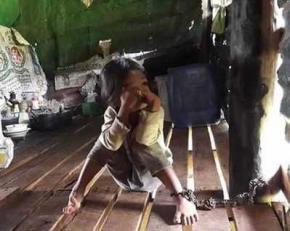 Четырехлетняя девочка стала залогом по кредиту