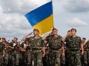 Украина в рейтинге армий мира поднялась на 21 место