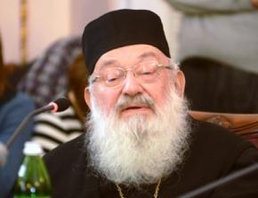 Кардинал Гузар: Росія зомбувала Європу так само, як і людей на сході України