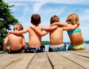 У друзів спільного ДНК більше, ніж у незнайомців, - вчені