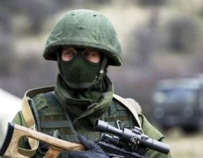 Росія продовжує вторгнення - під Ізвариним з'явилися