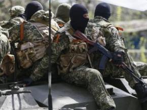 Боевики расстреляли микроавтобус с детьми: один погиб, 10 ранены
