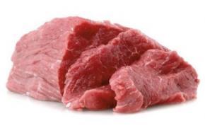 У Росії забракували 40 тонн української яловичини