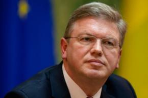 Україна і Євросоюз на останній стадії переговорів щодо скасування віз