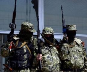 Американская разведка узнала о планах России передать сепаратистам на востоке Украины