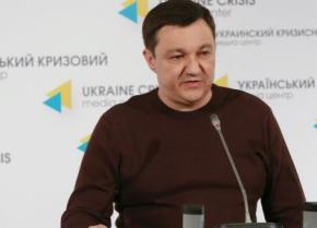 Уже завтра Россия может ввести свои войска в Украину, - Дмитрий Тымчук