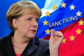 Санкции ЕС против России вступят в силу 31 июля. Полный список